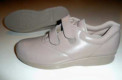 Orthopedic shoes bad for your feet
